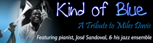 Kind of Blue banner 700x200