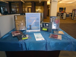 Moline Public Library Miles Display