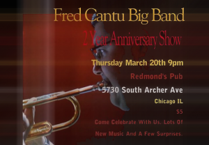 Fred Cantu March 20 2014